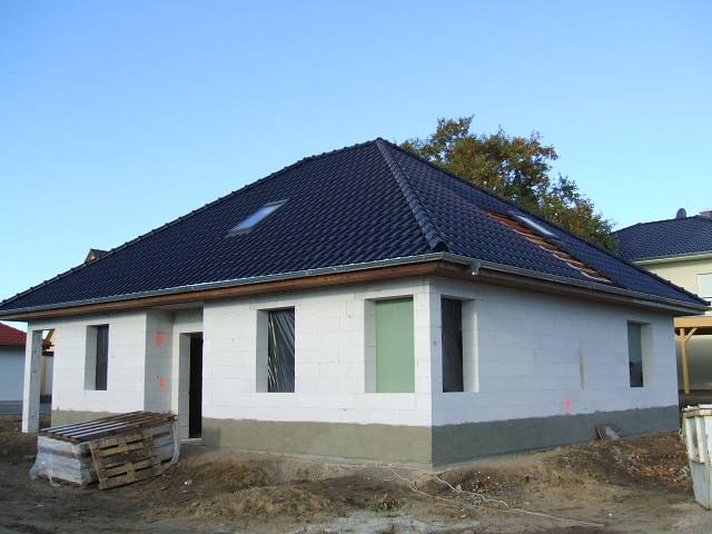 Bungalow in FFO Süd